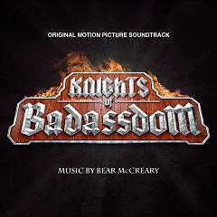 Knights Of Badassdom OST  - Bear McCreary