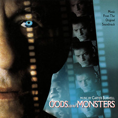 Gods And Monsters OST  - Carter Burwell