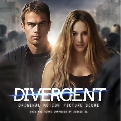 Divergent OST (P.2)  - Junkie XL