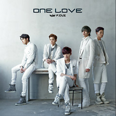 One Love - F.Cuz