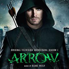 Arrow Season 1 OST (P.2)