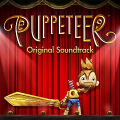 Puppeteer OST (P.1) -                                                                   Patrick Doyle