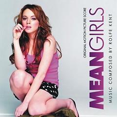 Mean Girls OST  - Rolfe Kent