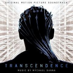 Transcendence OST (P.2)