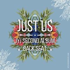Just Us (Vol.2) - JYJ