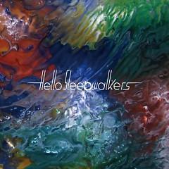 Majiru Yoru: Nemurasenai Wakusei - Hello Sleepwalkers