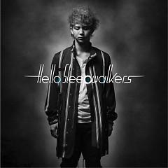 Sentimental Shoukougun - Hello Sleepwalkers