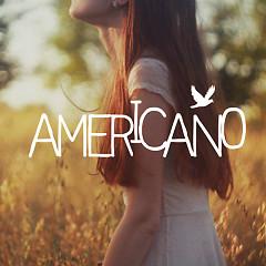 Jiwoya Hanabwa (지워야 하나봐) - Americano