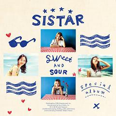 Sweet & Sour (Special Album)