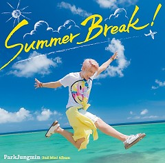 Summer Break! - Park Jung Min