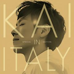 Kai In Italy - Kai