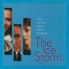 The Ice Storm OST  - Mychael Danna,Various Artists