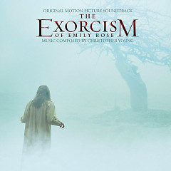 The Exorcism Of Emily Rose OST - Christopher Young