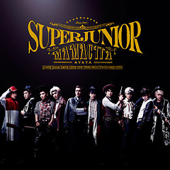 MAMACITA-AYAYA - Super Junior