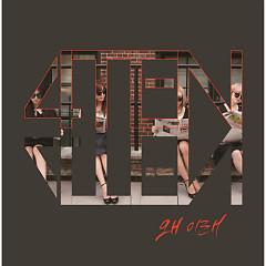 Why (Single) - 4TEN