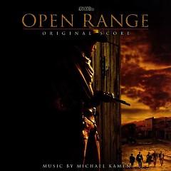 Open Range (Score) (P.2)