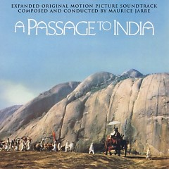 A Passage To India (Score) (Expanded) (P.2) - Maurice Jarre