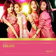 Colors (Mini Album)