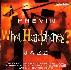 What Headphones ? - Andre Previn