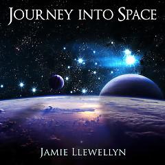 Journey Into Space - Llewellyn & Juliana