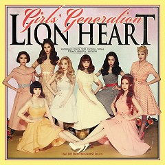Lion Heart (The 5th Album)