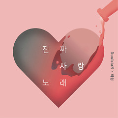 Real Love Song - Soulstar,Wheesung