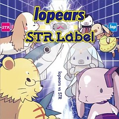 lopears vs STR Label