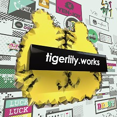 tigerlily.works CD1 - STRLabel