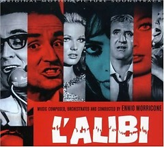 L'Alibi OST