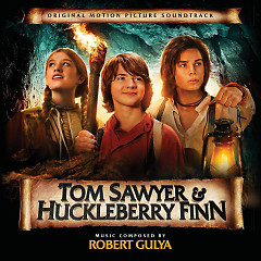 Tom Sawyer And Huck Finn OST