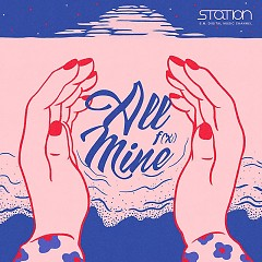 All Mine (Single) - f(x)