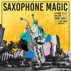 Saxophone Magic (Single)