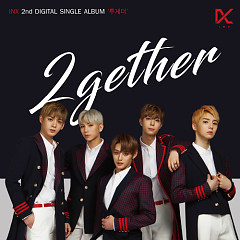 2gether (Single) - INX