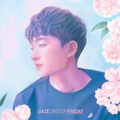 Friday (Mini Album) - Daze