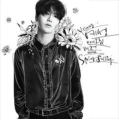 Paper Umbrella (2nd Mini Album) - Yesung