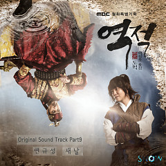 Rebel Thief Who Stole the People OST Part.9