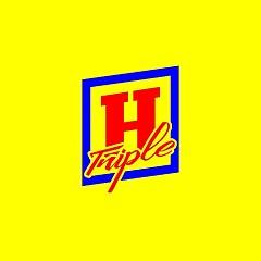 199X (Mini Album) - Triple H
