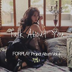 Talk About You (Single) - Kyungri