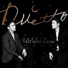 Duetto (Mini Album)