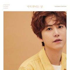 Goodbye For Now (Single) - KYUHYUN