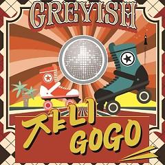 Johnny Go Go (Single) - G-reyish