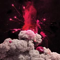 NCT #127 Cherry Bomb (The 3rd Mini Album)