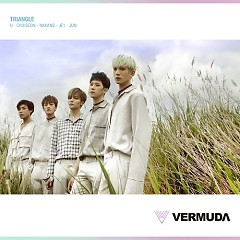 Triangle (Single) - VERMUDA