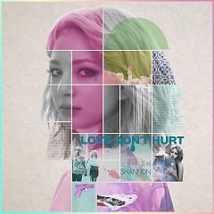 Love Don't Hurt (Single)