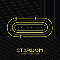 Star; Dom (Mini Album) - UP10TION