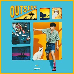 Outside (Single) - Crush