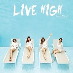 Pakdari Shabara ( Single) - Live High