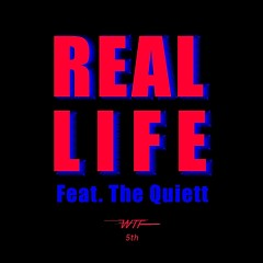 WTF 5 : Real Life (Single) - Basick