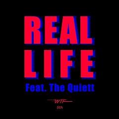 WTF 5 : Real Life (Single)