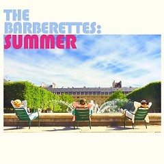 The Barberettes's Summer (Single)